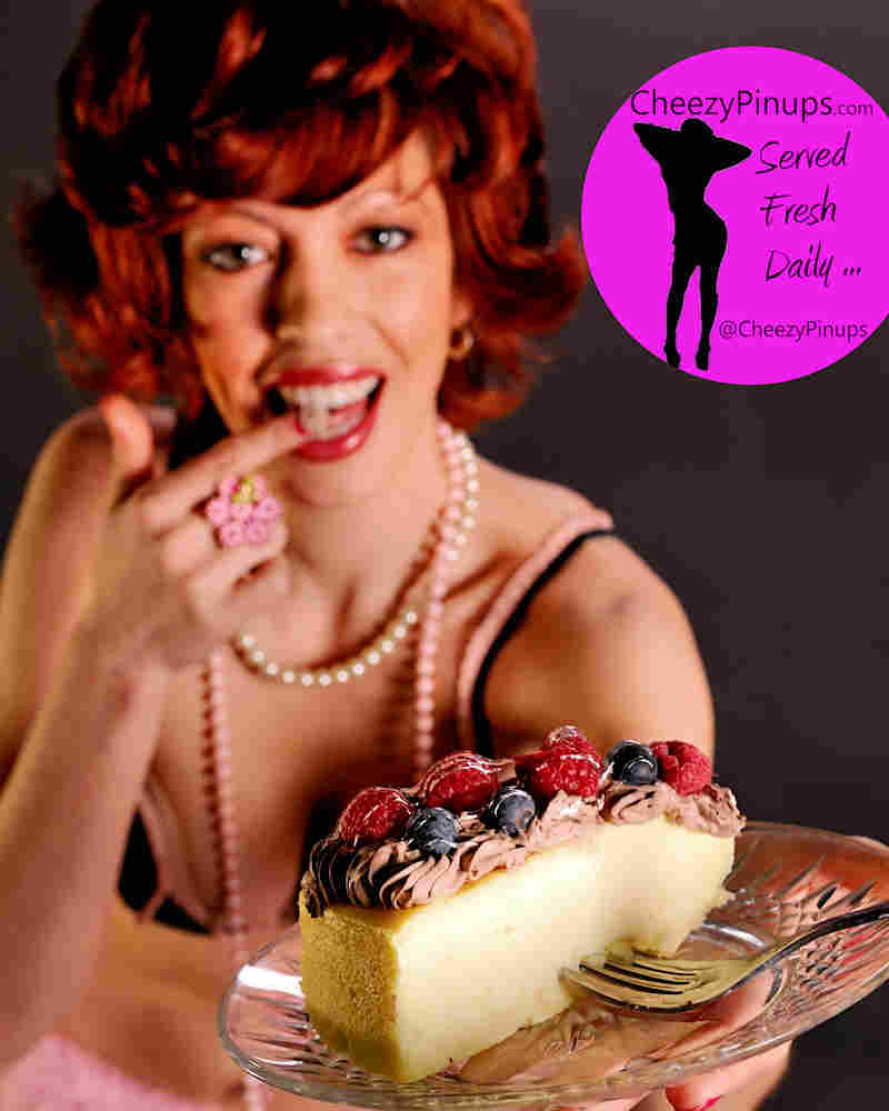 Cheezy Pinups   click here for your daily serving of Cheezecake....  Pinup Photography by Doug Budzak